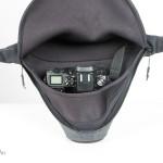 Miggo Agua 35 Camera Bag Sizing