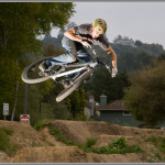 Matt Cipes - Post Office Jumps - 2007