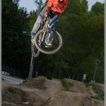 Zach Dank - Aptos Jumps - 2007