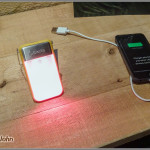 New PowerLite Mini Light / Charger From BioLite