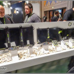 Goal Zero Solar Panels & Batteries - 2015 Summer Outdoor Retailer Show Photos
