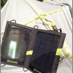 Big Agnes / Goal Zero Solar-Ready Tent