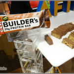 Clif Chocolate Hazlenut Builder's Bar