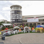 Tent City - 2015 Summer Outdoor Retailer Show Photos