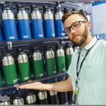 CamelBak - New 40 Ouncer Insulated Bottles