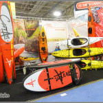 Lots of Watercraft and SUPs - 2015 Summer Outdoor Retailer Show Photos