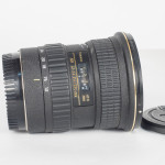 Tokina 12-24mm f/4 Wide-Angle Zoom Lens