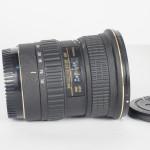Tokina 12-24mm f/4 Wide-Angle Zoom Lens