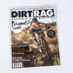 Amanda Batty Dirt Rag Cover Photo