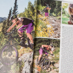 Amanda Batty Mountain Biking Photos - Dirt Rag