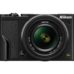 Nikon DL18-50 Premium Point-and-Shoot