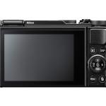Nikon DL18-50 Premium Compact Camera - Rear
