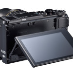 Nikon DL18-50 Premium Compact Camera - Tilting LCD Display