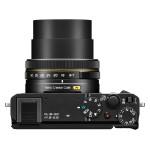 Nikon DL18-50 Premium Compact Camera - Zoom