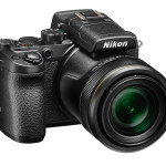 Nikon DL24-500 Bridge Camera