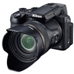 Nikon DL24-500 Superzoom Bridge Camera