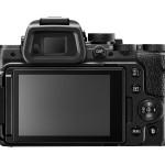 Nikon DL24-500 - Rear