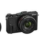 New Nikon DL Premium Compact Cameras