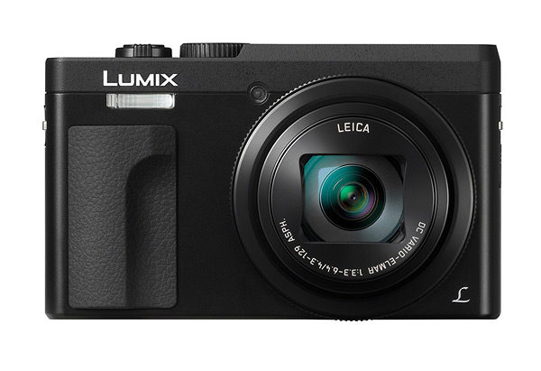 Panasonic Lumix ZS70 Pocket Superzoom Camera