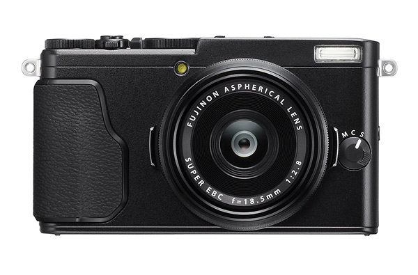 Fujifilm X70 Premium Pocket Camera