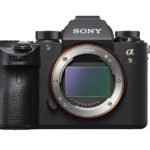 Sony Alpha A9 Full-Frame Mirrorless Camera