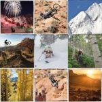 2016 Instagram Best Nine Photos