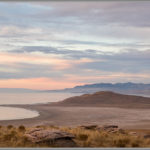 Antelope Island Pastels - Best Photos of 2016