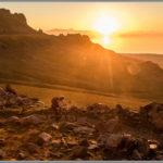 Antelope Island Gold - Best Photos of 2016