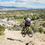 Byron Ingels - Fears, Tears & Beers Mountain Bike Race