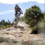 Fears, Tears & Beers Mountain Bike Race Huck