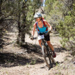 Abby Owens - Fears, Tears & Beers Mountain Bike Race