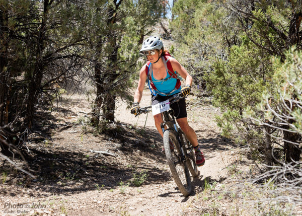 Abby Owens - Fears Tears & Beers Mountain Bike Race