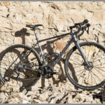 Fezzari Shafer Gravel Road Adventure Bike
