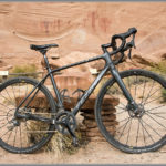 Fezzari Shafer Gravel Bike & Pictograph Panel