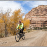 Fall Biking in Utah's Buckhorn Wash