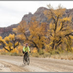 Howard Shafer - Gravel Riding in the San Rafael Swell