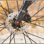 Fezzari Shafer - Shimano Disc Brakes