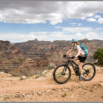 Goodwater Rim Trail