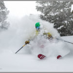 Two-Foot Alta Powder Day - Best Adventure Photos of 2017
