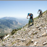 Ben Lomond Peak MTB - Best Adventure Photos of 2017