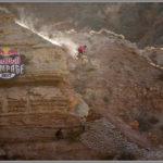 Logan Binggeli Red Bull Rampage - Best Adventure Photos of 2017