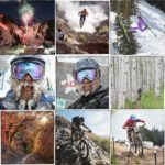 Best Nine Instagram Photos of 2017