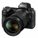Nikon Z7 Mirrorless Camera - Left-Front