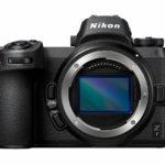 45.7-MP Full-Frame Sensor - Nikon Z7 Mirrorless Camera