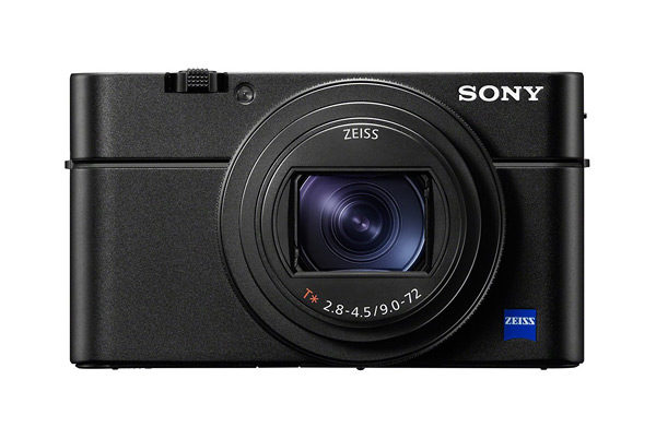Sony RX100 VI Point-and-Shoot Camera